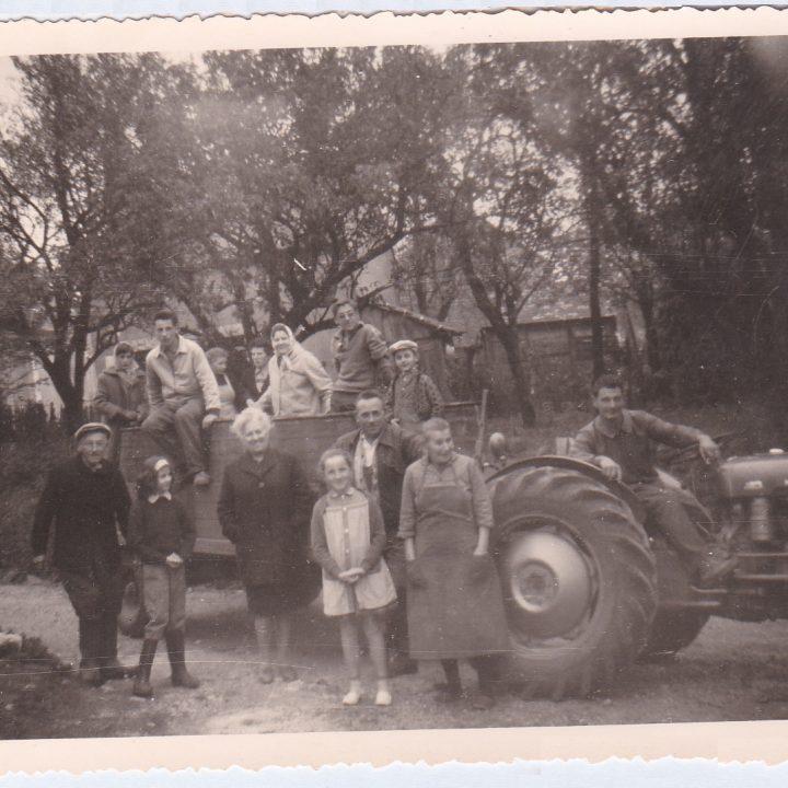 vendanges_annees1960_tracteur_cour
